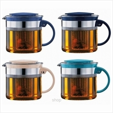 Bodum Bistro Nouveau Tea Pot (Assorted Color) - A187
