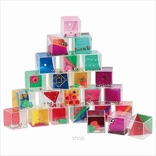 Kids Station Gedulds Spiele Patience Cubes Game)