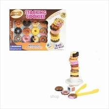 Kids Station Stacking Cookies)