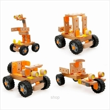 Kids Station Sports Utility Vehicle - ETSUV)
