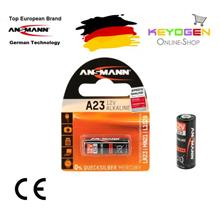 Ansmann Alkaline Battery A23 / LR23- GERMAN TECHNOLOGY