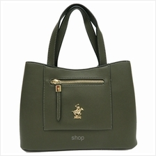 Beverly Hills Polo Club Tote Bag - PHB1351)
