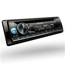 Pioneer DEH-S5150BT Single DIN Dual Bluetooth FLAC CD USB Shortwave Re
