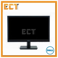 Dell D1918H 18.5 Inch HD LED Monitor (1366X768) - HDMI  & VGA