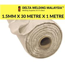 1 ROLL ENGINEERING MALAYSIA WELDING FIRE BLANKET (1.5MM)