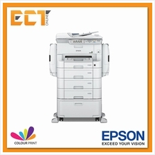 (Pre-Order)Epson Business WorkForce WF-6091 WiFi Direct Inkjet Printer