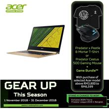 Acer Swift 7 SF713-51-M3SX - i5-7Y54/8GB/256GB/IntelHD/13.3'FHD/W10)