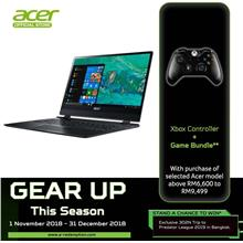 Acer Swift 7 SF714-51T-M6UJ - I7-7Y75/8GB/256GB/IntelHD/W10/14''FHD)