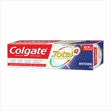 COLGATE Colgate Total Professional Whitening)