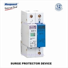 Maxguard 40kA 2 Pole Surge Protection Device
