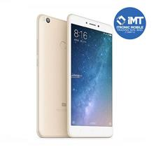 [Flash Sale] XiaoMi Mi Max 2 [4GB RAM/64GB ROM] Gold - Original Import Set
