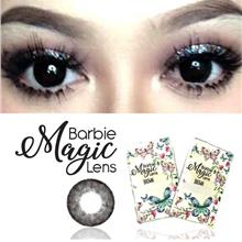 Magic Barbie Dolly Black Korean contact lens colored contact lenses 16