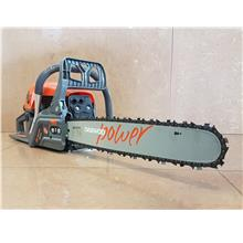 "Daewoo 18"" Chain Saw (52CC) DACS5218 With Oregon 18"" Chain ID30850"