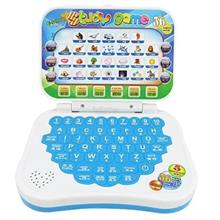 Kids' Learning Laptop with Music
