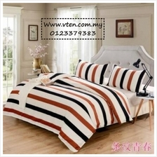 Customized Hostel Bedsheet, Custom made Hotel Bedsheet set Pre Order