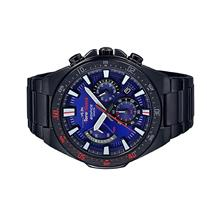 Casio EDIFICE Men Scuderia Toro Rosso Limited Watch EFR-563TR-2ADR