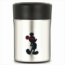 Thermos TCLA 0.47L Mickey 90th Lifestyle Food Jar with Spoon