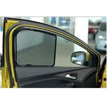 Honda City 2009-2013 Custom Made OEM Sunshade Sun Shade