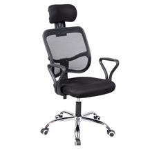 Comfortable Mesh Home Office Computer Swivel Office Desk Chairs (W568)