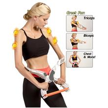 Wonder Arms Good Figure Fitness System Arm Triceps Biceps Shoulders