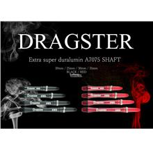 MONSTER DRAGSTER SUPER DURALUMIN SHAFT (L FLIGHT CAN BE USE)