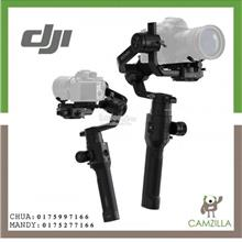 DJI RONIN S 3 AXIS GIMBAL STABILIZED MAX PAYLOAD 3.6KG