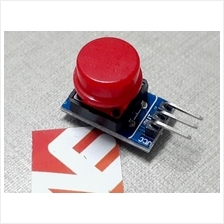 Red Tactile Switch Module - Push Button Momentary Arduino PIC