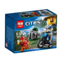 02095 Cities Off-Road Chase