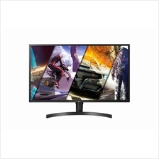LG 32' 32UK550 VA MONITOR (UHD 4K/FREESYNC)