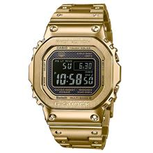 CASIO G-SHOCK GMW-B5000GD-9 full-metal hard stainless steel
