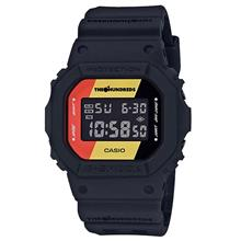 CASIO G-SHOCK DW-5600HDR-1 THE HUNDREDS® 35th anniversary  limited mod