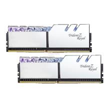 G.SKILL TRIDENT Z ROYAL RGB 16GB 2X8GB DDR4 3600MHZ- CONTACT SELLER