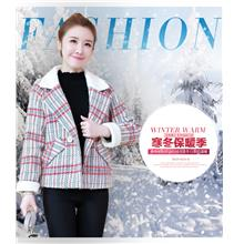 FairyCity Korean Long Sleeve Wild Jacket [Pre-Order] HCF-0365