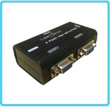 SAROWIN VGA 1 IN TO 2 OUT 250MHZ SPLITTER UP TO 25M (V250M0102)