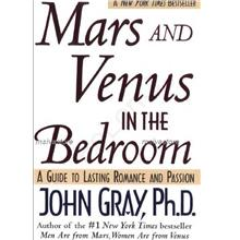 Bestseller: Mars & Venus in the Bedroom Lasting Passion byDr.John Gray