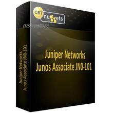 Best & Easiest Training :Junos Associate JN0-101 Certification in DVD