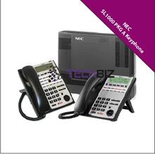 SL1000 PKG A NEC Keyphone SL1000 (Package 408 1+3)
