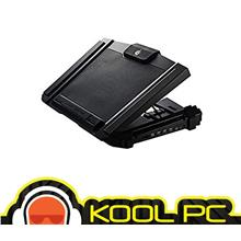 * Cooler Master CM Storm SF-17 Gaming Notepal R9-NBC-SF7K-GP