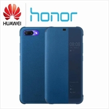Genuine Original Official Huawei Honor 10 Smart View Flip Case Cover