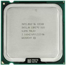Intel Core 2 Duo E8500 Processor 3.16Hz 6M 1333MHz FSB LGA775