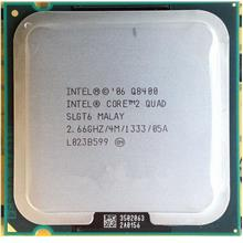 Intel Core 2 Quad Q8400 Processor 2.66GHz 4M 1333MHz FSB LGA775