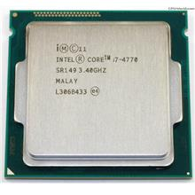 Intel Core i7-4770 Processor 3.4GHz 8M 5GTs LGA1150