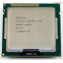 Intel Core i7-3770 Processor 3.40GHz 8M 5GTs LGA1155