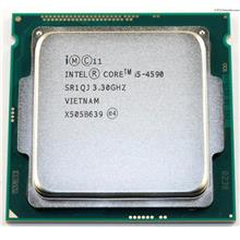 Intel Core i5-4590 Processor 3.3GHz 6M 5GTs LGA1150