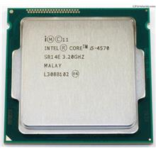 Intel Core i5-4570 Processor 3.2GHz 6M 5GTs LGA1150