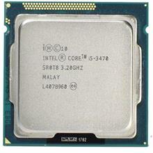 Intel Core i5-3470 Processor 3.20GHz 6M 5GTs LGA1155