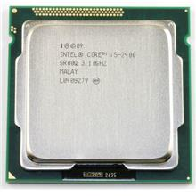 Intel Core i5-2400 Processor 3.10GHz 6M 5GTs LGA1155