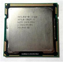 Intel Core i5-660 Processor 3.33GHz 4M 2.5GTs LGA1156