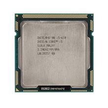 Intel Core i5-650 Processor 3.20GHz 4M 2.5GTs LGA1156