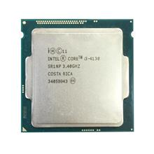 Intel Core i3-4130 Processor 3.40GHz 3M 5GTs LGA1150